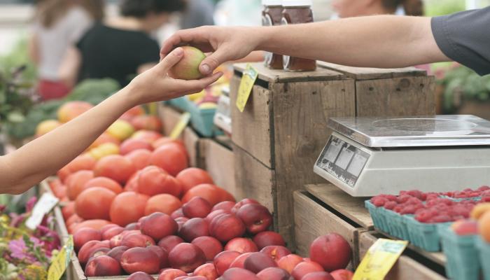 10 recomendaciones para comprar y consumir alimentos