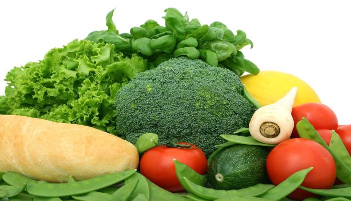 ¿Qué comer para no subir de peso?