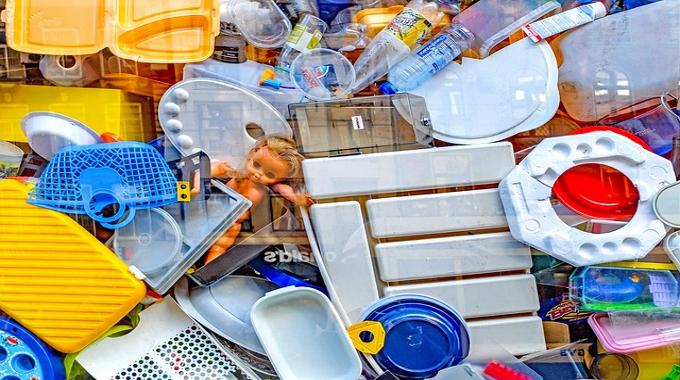 Tipos de Reciclaje y en qué consisten