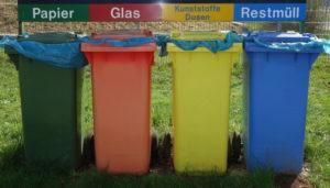 Aprende Cómo reciclar bien