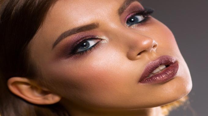 Tendencias de Maquillaje 2021